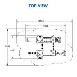 Capital Unit C-8131 - 15
