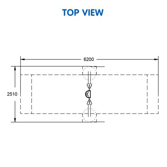 Mini Tot Swing S-8703 - 22