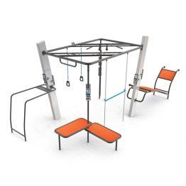 Cage Lite - UrbanFiT Nitro