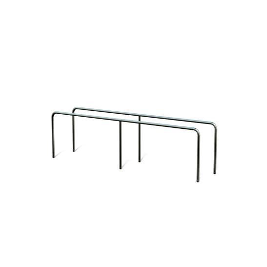 Long Parallel Bars - UrbanFiT Trekko