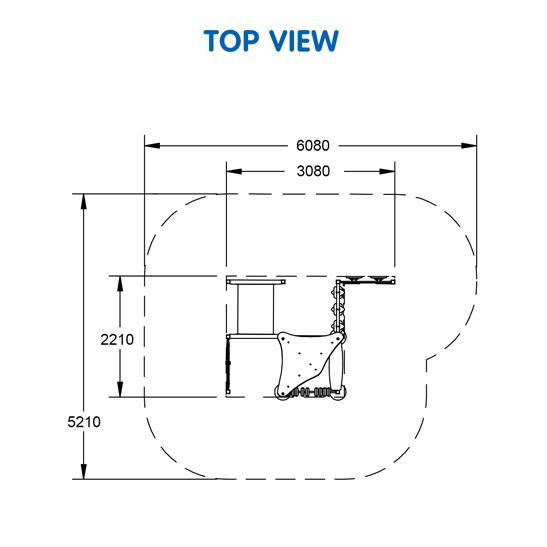 Capital Mini Unit C-8203 - 34