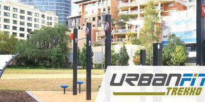 UrbanFiT TREKKO