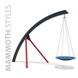 Mammoth Swings
