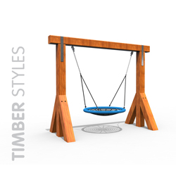 Timber Swings