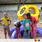 Allow a child to play – give them a chance at life