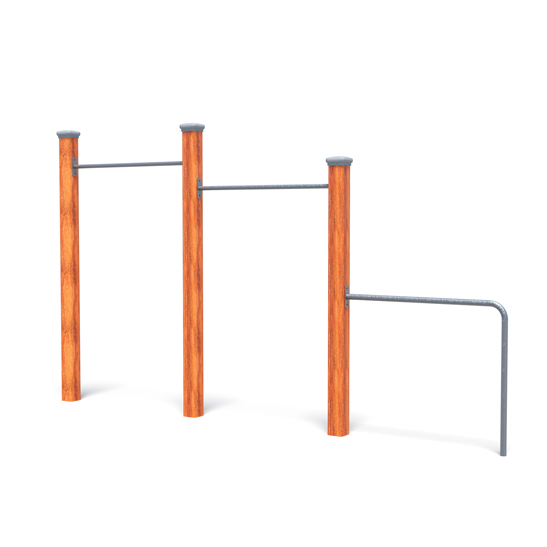 Pull-Up Chin-Up Station