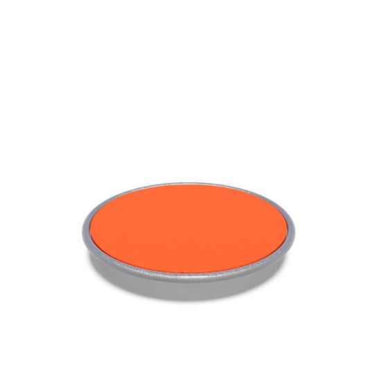 The spinning disk from Moduplay's range of playground equipment.