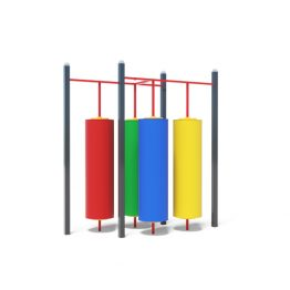 Squeeze Cylinders (4 Cylinders)