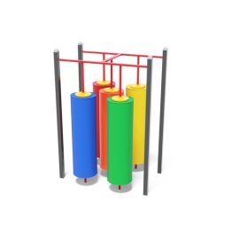 Squeeze Cylinders (5 Cylinders)
