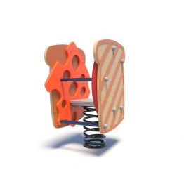 Toastie Rocker | Product Name R-8088 | Moduplay