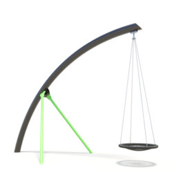4.5m Mammoth Swing