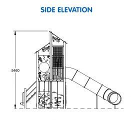 The Paddington Skytower