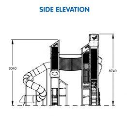 The Bellerive Skytower