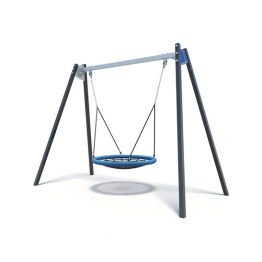 A-Frame Nest Swing