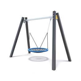 Capital Tower Post Nest Swing