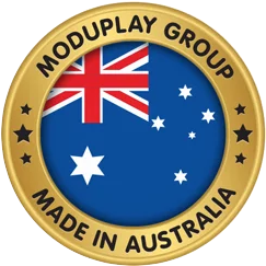 Moduplay - Made in Australia